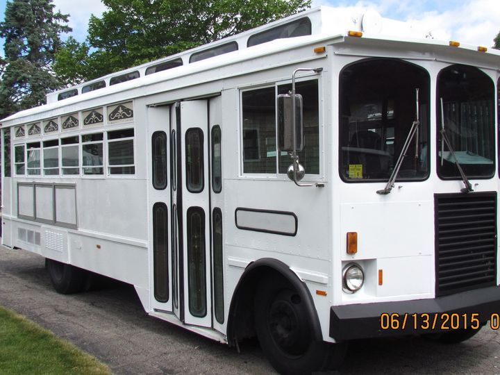 Tmx 1454365658183 2015 06 13 09.32.08 Wakefield, Rhode Island wedding transportation