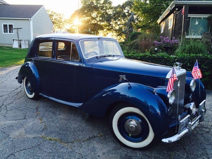 Tmx 1454365696949 Bentley2 Wakefield, Rhode Island wedding transportation