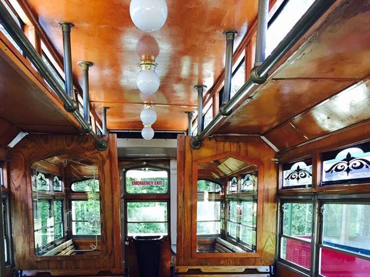 Tmx South County Trolley Transportation 02 51 36673 Wakefield, Rhode Island wedding transportation