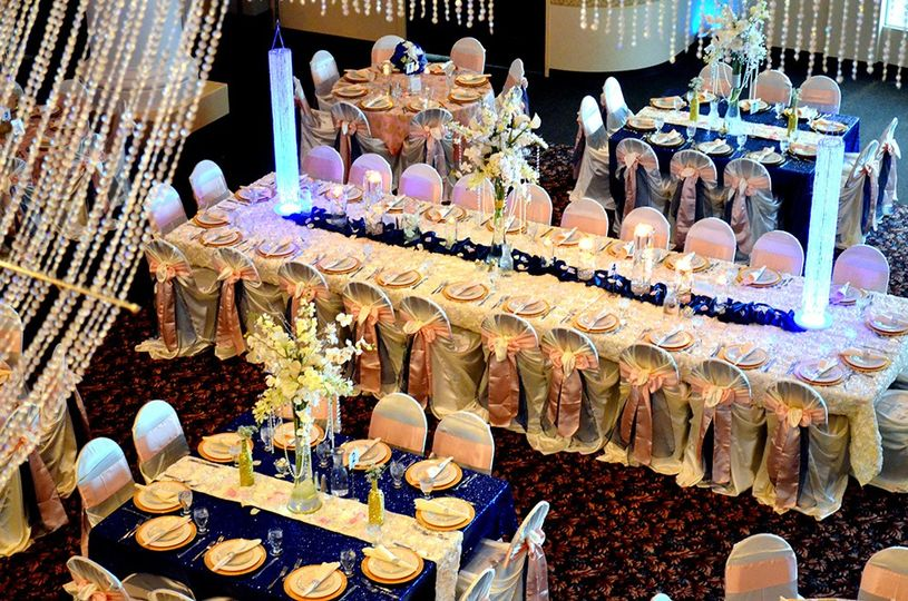 Overview of the reception