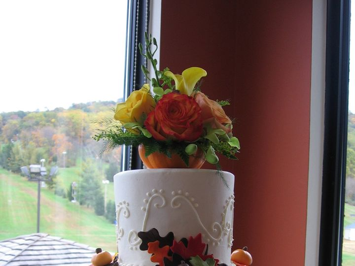 Tmx 1378827278178 11 13 12 100 Fairfield, Pennsylvania wedding cake