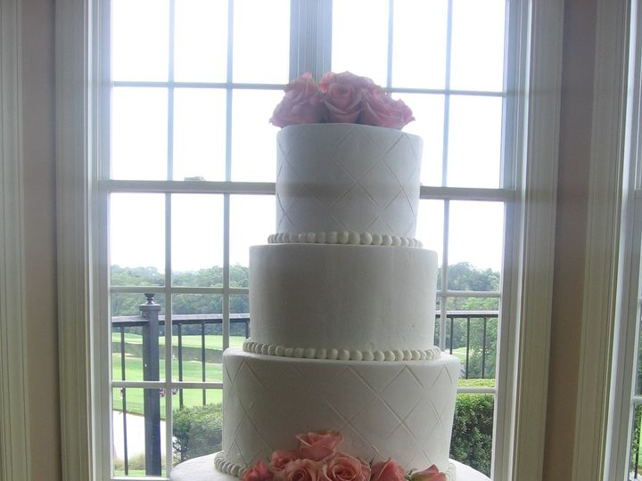 Tmx 1378831193767 9 20 12 061 Fairfield, Pennsylvania wedding cake