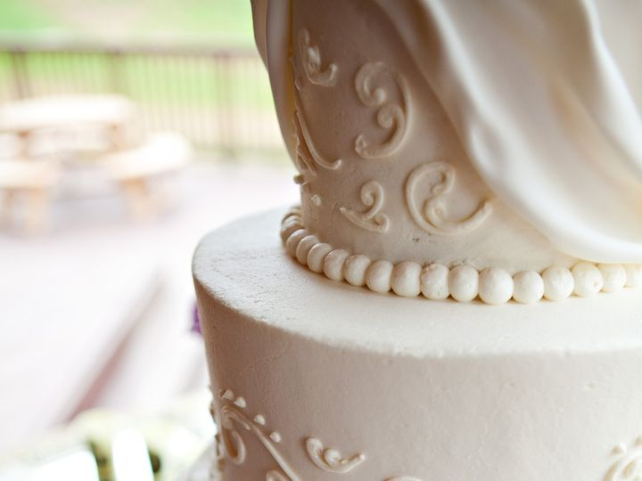 Tmx 1378831247086 Amwed0292 Fairfield, Pennsylvania wedding cake