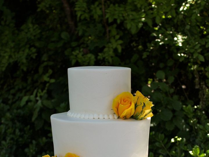 Tmx 1378832159680 New Wedding Photos Fairfield, Pennsylvania wedding cake