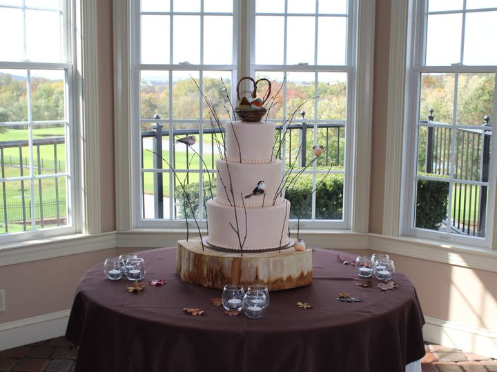 Tmx 1378832256978 New Wedding2 Fairfield, Pennsylvania wedding cake