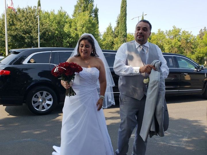 Tmx Fabian 2 51 1066673 1558571282 Sacramento, CA wedding transportation