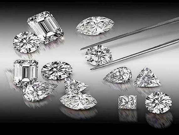 loose certified diamonds of any size available.