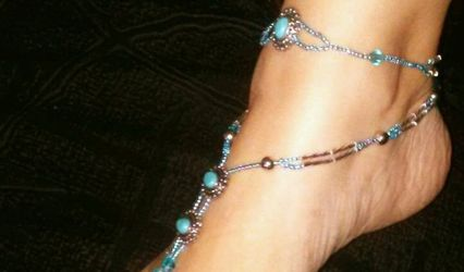 Sand-Allz Barefoot Sandals