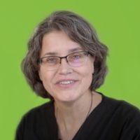 Dr. Geri  Williams