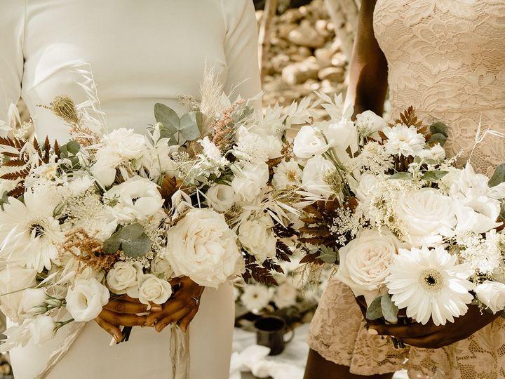 Tmx Styledshoot 10 51 1067673 1569156680 Carver, MA wedding florist
