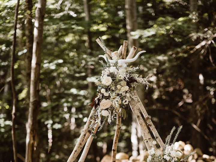 Tmx Styledshoot 21 51 1067673 1569156680 Carver, MA wedding florist