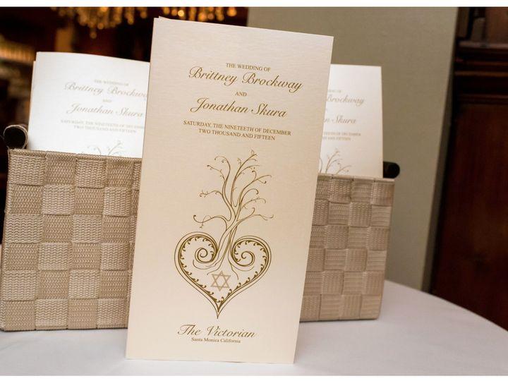 Tmx 1471375836222 Program Grand Rapids wedding invitation
