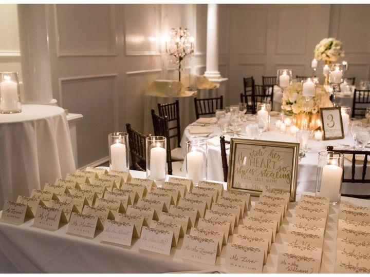 Tmx 1471380394356 Place Cards And Insta Grand Rapids wedding invitation