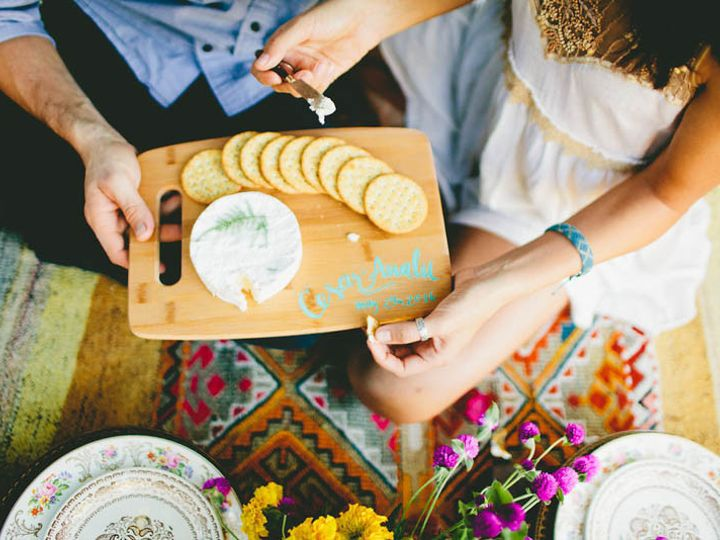 Tmx 1471380419494 How To Make Your Engagement Shoot More Personal A  Grand Rapids wedding invitation