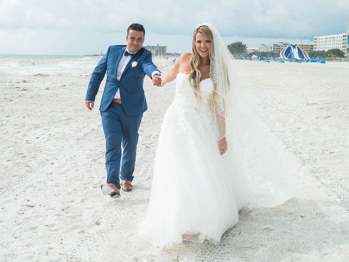 Tmx 1507134147777 Tampa  St Pete Wedding Photographer  Lensspell Pho Tampa, FL wedding photography