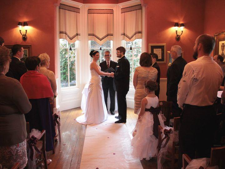 Tmx 1413498927311 Amy Matt 1 Durham, North Carolina wedding officiant
