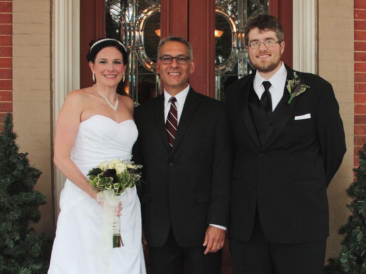 Tmx 1413498944296 Amy Matt 2 Durham, North Carolina wedding officiant