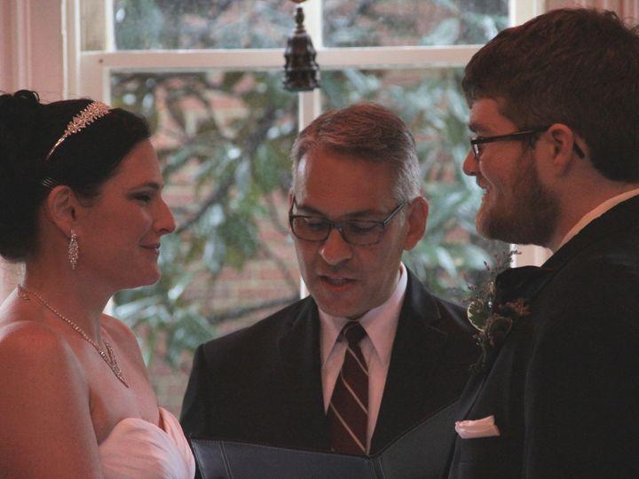Tmx 1413498962181 Amy Randy Matt Durham, North Carolina wedding officiant
