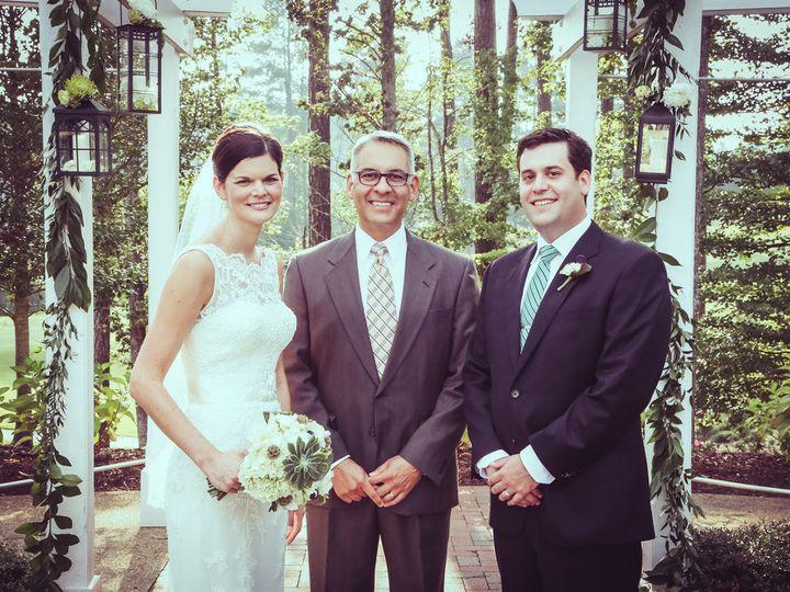 Tmx 1413499002488 4684432orig Durham, North Carolina wedding officiant