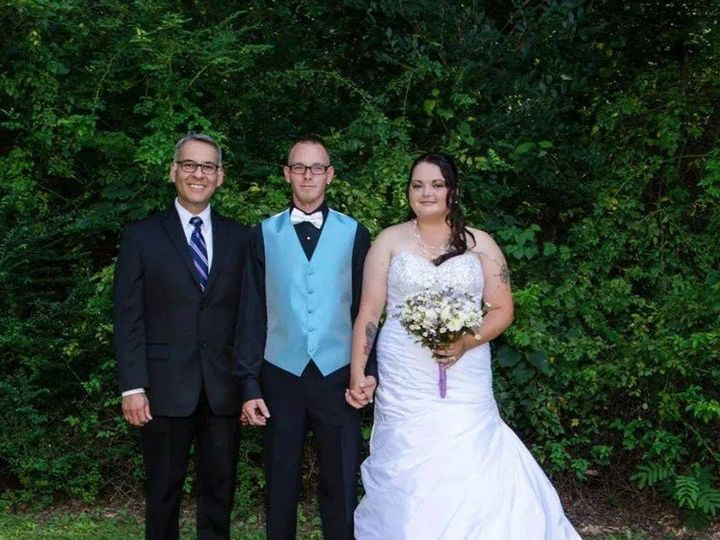 Tmx 1413499034916 9594004orig Durham, North Carolina wedding officiant