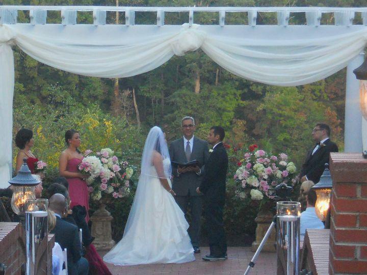 Tmx 1413499091753 Ashton David Ceremony 1 Durham, North Carolina wedding officiant