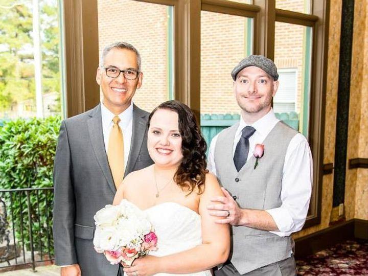 Tmx 1418689999442 Aa Durham, North Carolina wedding officiant