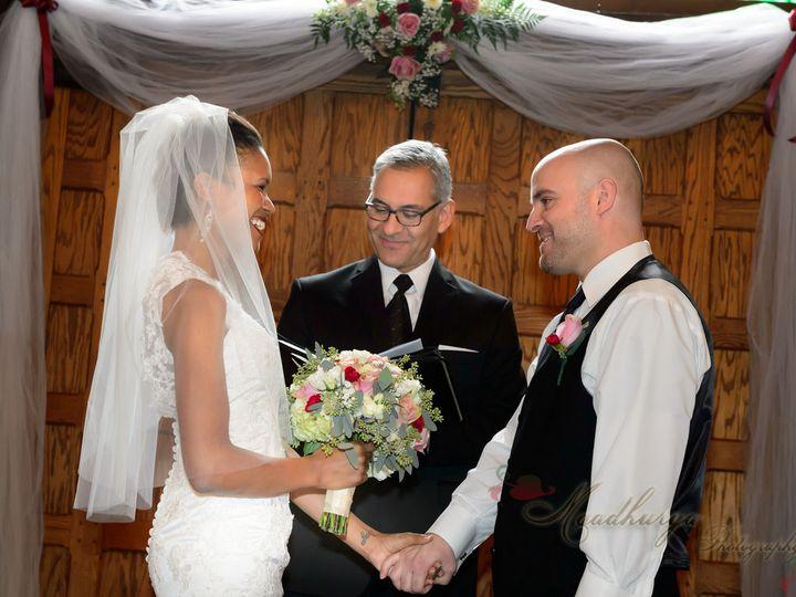 Tmx 1424205176645 Andi And Brian 1 Durham, North Carolina wedding officiant
