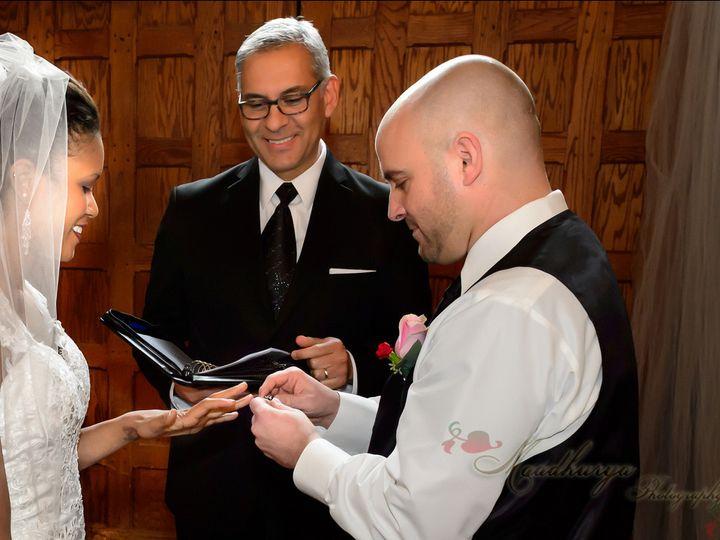 Tmx 1424205188527 Andi And Brian 2 Durham, North Carolina wedding officiant