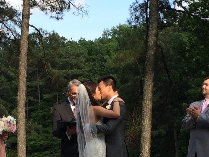 Tmx 1439228204194 11391270101531075822775173413580530302600096n Durham, North Carolina wedding officiant