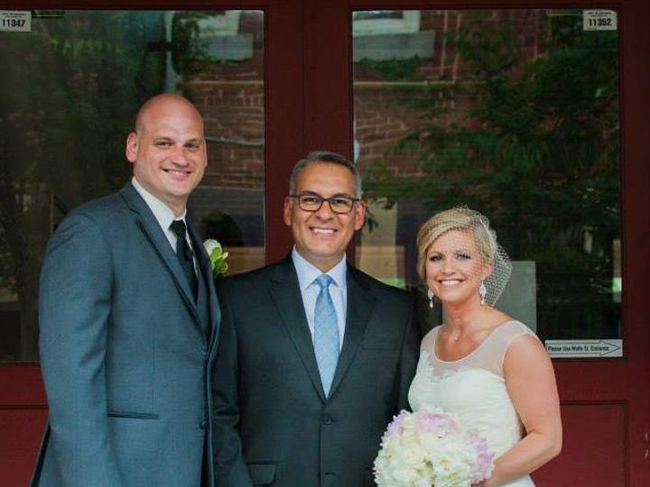 Tmx 1439228253544 11214085101003600431178822690751188616390511n Durham, North Carolina wedding officiant