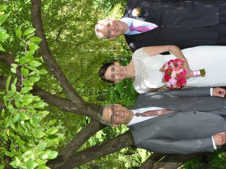 Tmx 1439228338053 Dsc0247 Durham, North Carolina wedding officiant