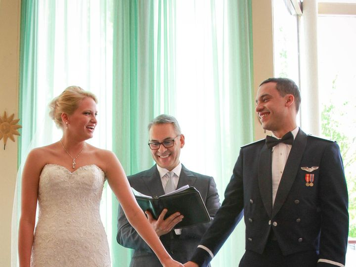 Tmx 1439228478814 Img0350 Durham, North Carolina wedding officiant