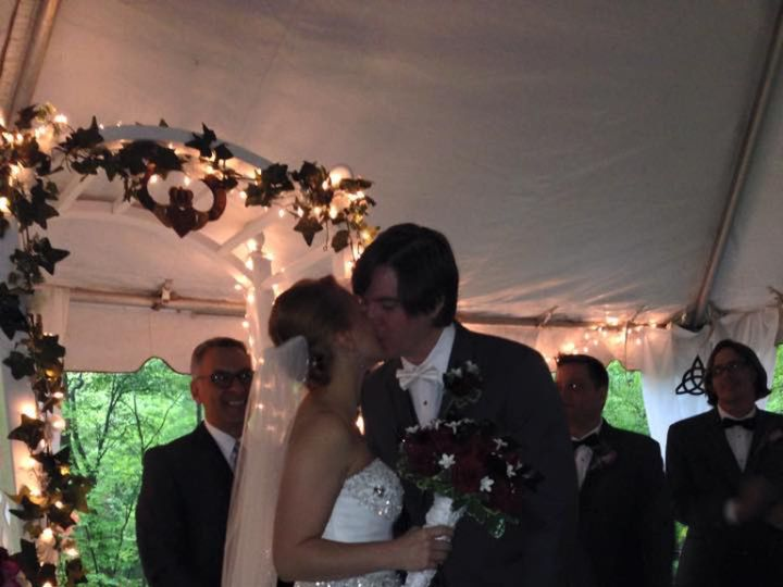 Tmx 1439228573395 Img0186 Durham, North Carolina wedding officiant