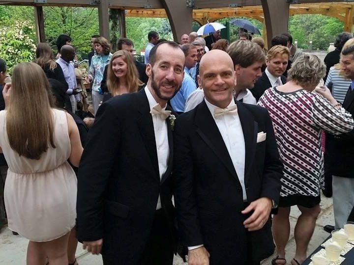 Tmx 1439228617336 111652811089239274425662355390633525359785n Durham, North Carolina wedding officiant