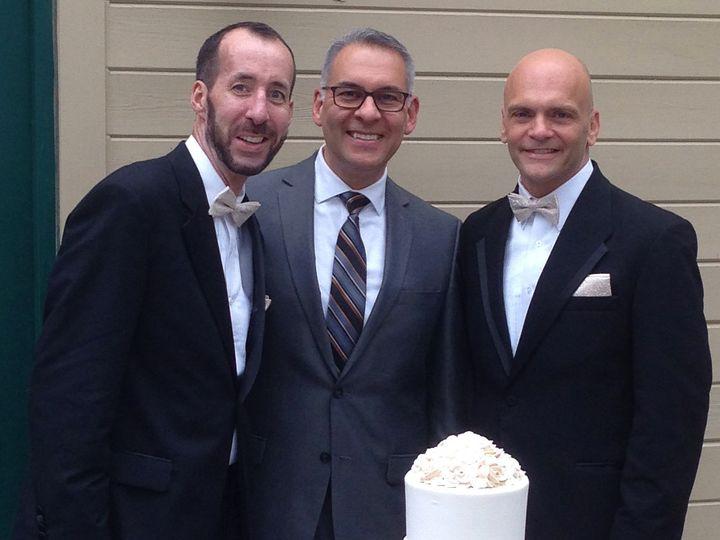 Tmx 1439228634807 Chris John Cake Durham, North Carolina wedding officiant