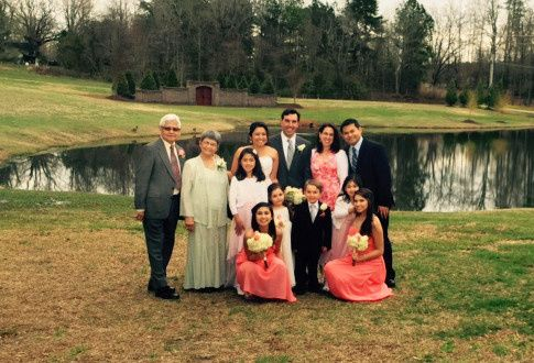 Tmx 1439228664498 Img1777b Durham, North Carolina wedding officiant