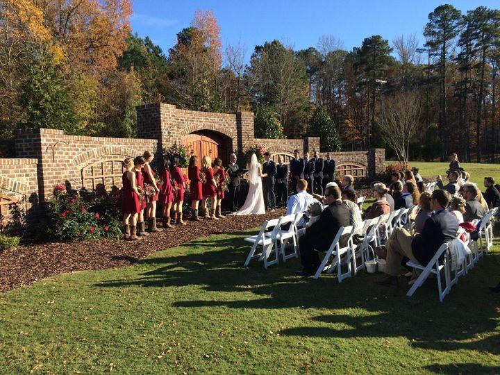 Tmx 1452220613895 122736919734293827186863410627687585105652o Durham, North Carolina wedding officiant