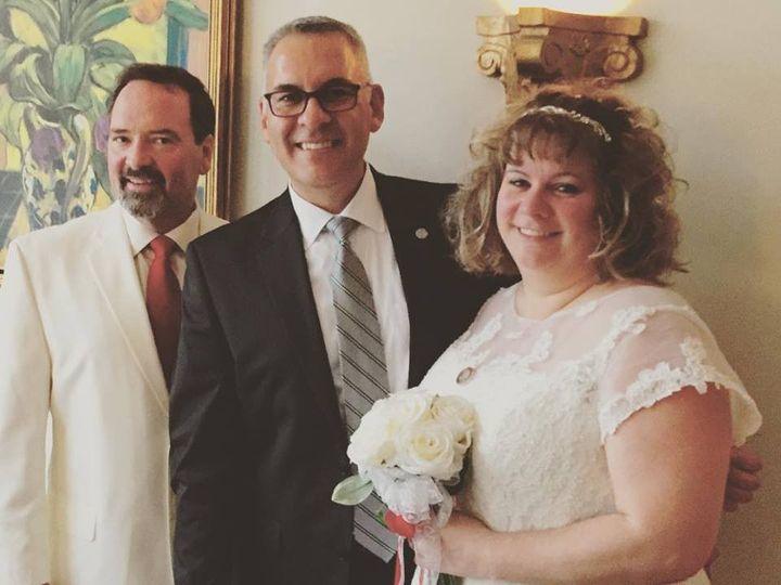 Tmx 1452220991370 47973910095066157577313782035819410685597n Durham, North Carolina wedding officiant