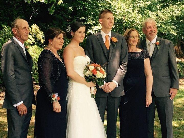 Tmx 1452221045550 104465679112631289154148999584083179850373n Durham, North Carolina wedding officiant