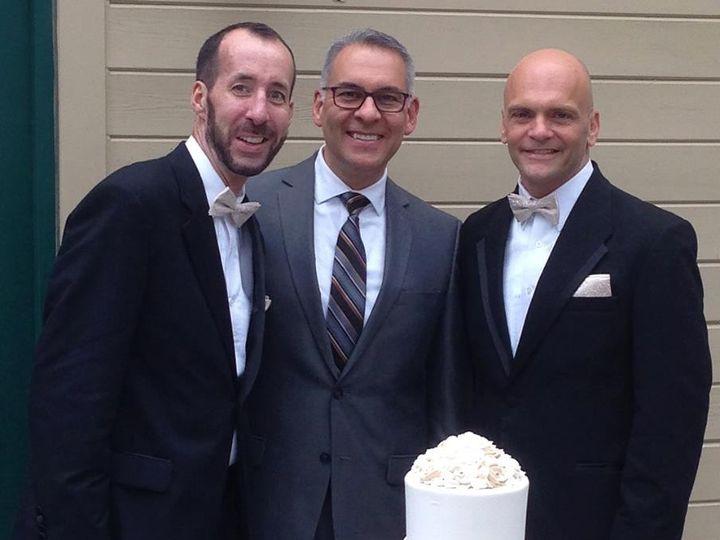 Tmx 1452221064546 111505428839975716419704301476585636691606n Durham, North Carolina wedding officiant