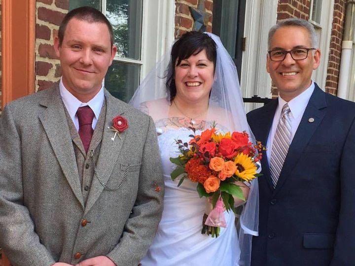 Tmx 1452221077772 112192139796121654138436783463538124794479n Durham, North Carolina wedding officiant