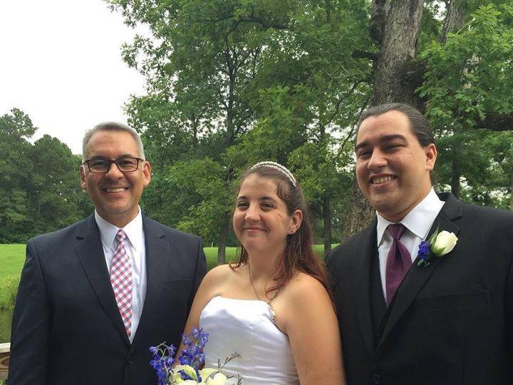 Tmx 1452221085901 112235879234179543665987008889867094988913n Durham, North Carolina wedding officiant