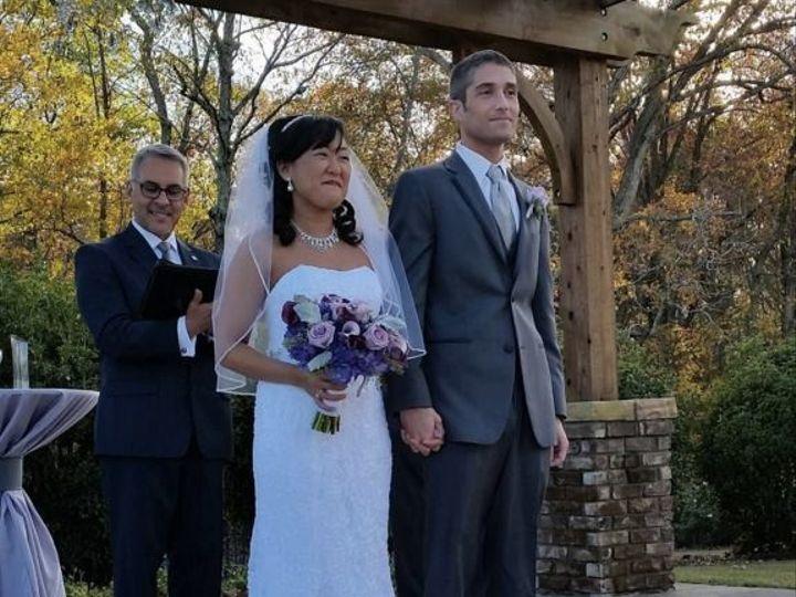 Tmx 1452221094529 112269139938133839937213178583094476053279n Durham, North Carolina wedding officiant