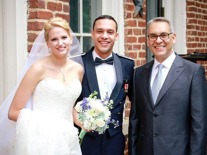 Tmx 1452221099793 112279249143595619391046145231813110267419n Durham, North Carolina wedding officiant
