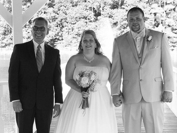 Tmx 1452221105699 112294019156675651416375393336815458304408n Durham, North Carolina wedding officiant