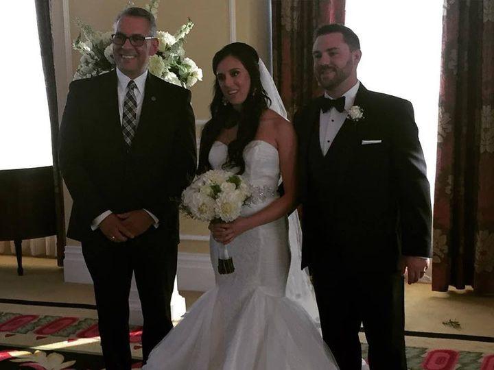 Tmx 1452221124846 119476139476606019423335531449463319578505n Durham, North Carolina wedding officiant