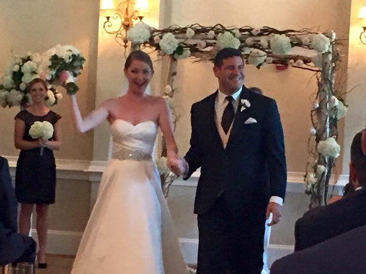 Tmx 1452221151638 120364589630698504014087505734663450386597n Durham, North Carolina wedding officiant