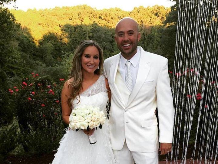 Tmx 1452221157764 120365679621260971624503471573510690866410n Durham, North Carolina wedding officiant