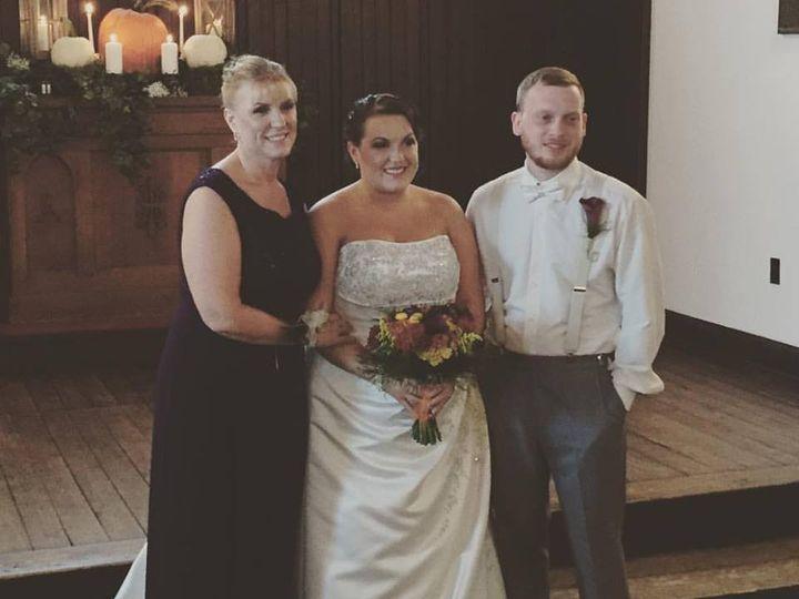 Tmx 1452221176225 120654829697882530629014424267317365544341n Durham, North Carolina wedding officiant
