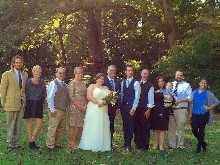 Tmx 1452221207624 121898559824223951328201776517919266189460n Durham, North Carolina wedding officiant